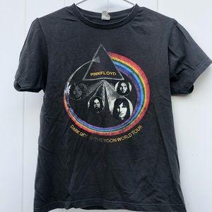 Tops - Vintage Pink Floyd Tee